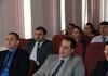 Kalite Yönetim Sistemi Kurum İçi Bilgilendirme Toplantısı