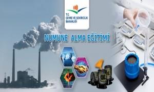 NUMUNE ALMA/EMİSYON-İMİSYON ÖLÇÜMÜ EĞİTİMLERİ 12-19 KASIM 2017 TARİHLERİ ARASINDA ANTALYA'DA DÜZENLENECEK