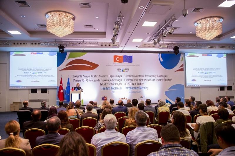 KTSK Projesi - Tanıtım Toplantısı