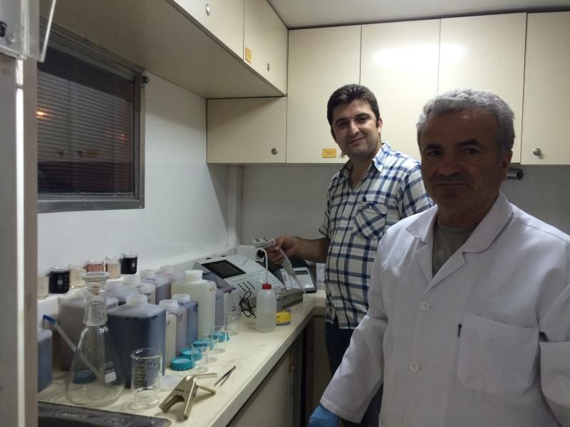 Bakanlığımız 2016 yılında havzalarda araştırmacı ve operasyonel izlemeye başlıyor.