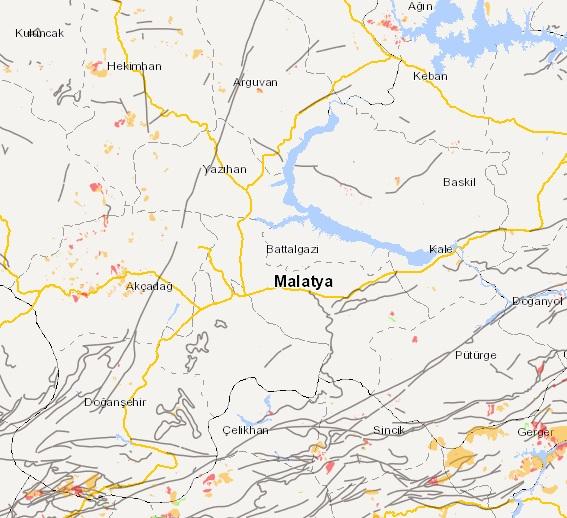 Çevre ve Şehircilik Bakanlığı Atlas3D Uygulaması