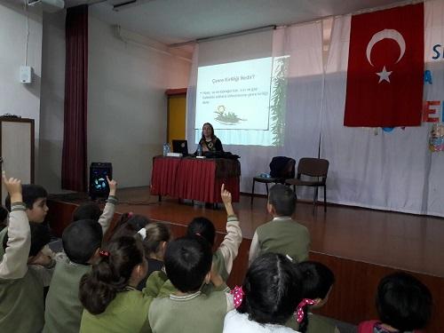 Çevre Bilinçlendirme Eğitimi
