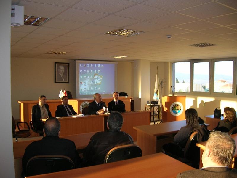 Bilgilendirme Toplantısı