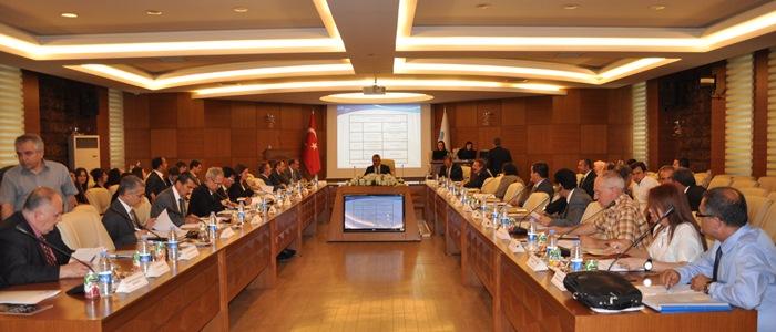 Ulusal İş Sağlığı ve Güvenliği Konsey Toplantısı