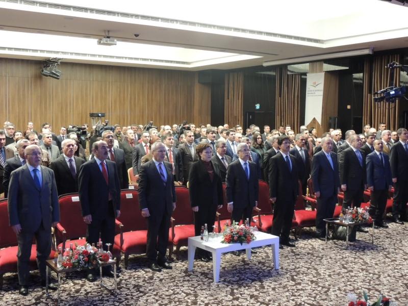 YAPI MALZEMELERİ MOBİL DENETİM SİSTEMİ 81 İLE YAYGINLAŞTIRILIYOR