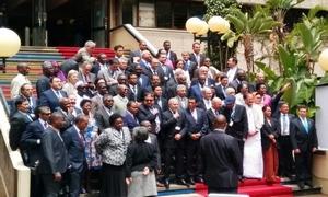 BM-HABITAT YÖNETİM KONSEYİ 26. TOPLANTISINA KATILIM SAĞLANDI