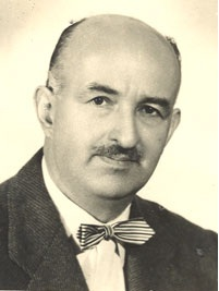 Kemal Ahmet ARU 1912-2005 Doğumunun 100. Yılı Anma Etkinlikleri