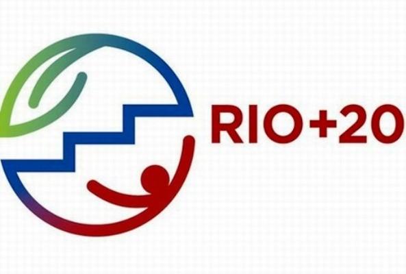BİRLEŞMİŞ MİLLETLER SÜRDÜRÜLEBİLİR KALKINMA KONFERANSI'DA (Rio+20 ZİRVESİ)