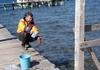 Su Kalite İzleme Çalışmaları Devam Ediyor