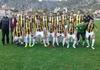 Geleneksel Kurumlar Arası Muğla Valiliği Futbol Turnuvası
