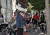 Temiz Hava İçin Bisiklet