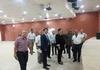 Yapı İşleri Genel Müdürümüz Milas'ta ve Muğla'da İncelemelerde bulundu.