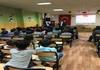 Okullarda Çevre Konulu Eğitim Çalışması