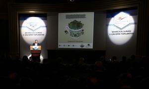 Şehircilik Şurası 2. Çalışma Toplantısı Antalya'da Başladı