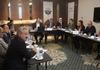 Şehircilik Şurası Ortak Çalışma Toplantısı 24-25 Nisan 2017 tarihlerinde Gerçekleştirildi