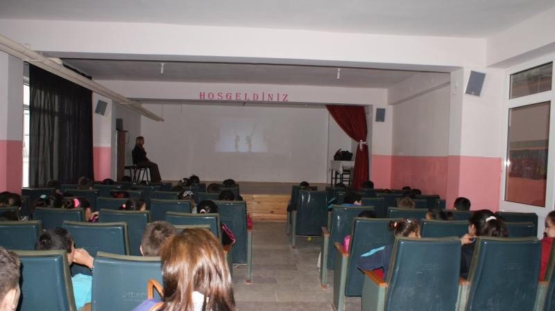 Çevre Eğitimi Programı