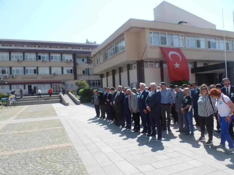 Dünya Çevre Günü Sinop'ta Çeşitli Etkinlikler ile Kutlanıyor