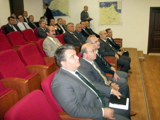 Kentsel Dönüşüm Bilgilendirme Toplantısı