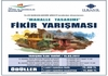 """""""MAHALLE TASARIMI"""" FİKİR YARIŞMASI"""