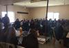 Kangal İlçesi Yellice Köyü Mevkii Krom Ocağı Halkın Katılımı Toplantısı gerçekleştirilmiştir.