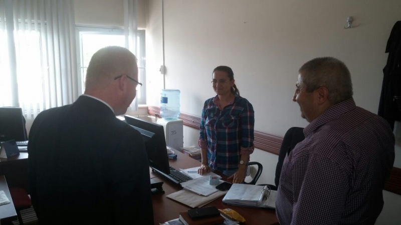 İl Müdürlükleri KYS Yerinde Değerlendirmeleri Devam Ediyor