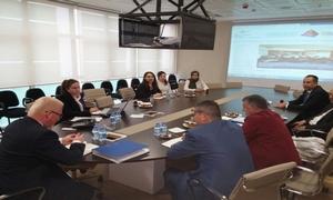 İl Müdürlüklerimiz ISO 9001:2008 Kalite Yönetim Sistemi Gözetim Tetkiki