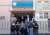 5 Haziran Dünya Çevre Günü Etkinlikleri kapsamında çevre günü anısına okullara çanta dağıtımı yapıldı