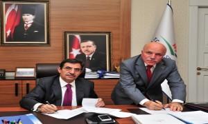 Erzurum'da Kentsel Dönüşüm Başlıyor