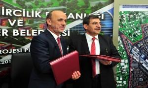 Sakarya Erenler Belediyesi ile Kentsel Dönüşüm Protokolü İmzalandı