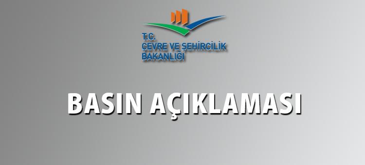 Akkuyu NGS Hakkında Basın Açıklaması
