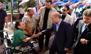 Engelli Vatandaş Tapusunu Bilirkişi İle Alacak