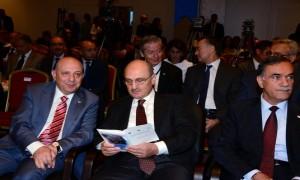 Türkiye'de Yabancıların Taşınmaz Edinimi Ve Etkileri Masaya Yatırıldı
