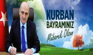 Bakan Erdoğan Bayraktar'ın Bayram Mesajı