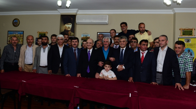 Çevre ve Şehircilik Bakanı Bayraktar Trabzon'da