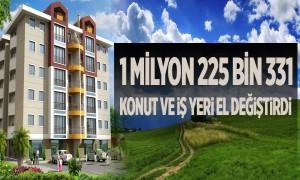 En Fazla Konut İstanbul'da, En Az Hakkari'de Satıldı