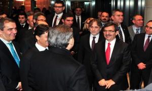 Bakan Güllüce, Mühendislik, Mimarlık Ve Şehircilik Kurultayına Katıldı