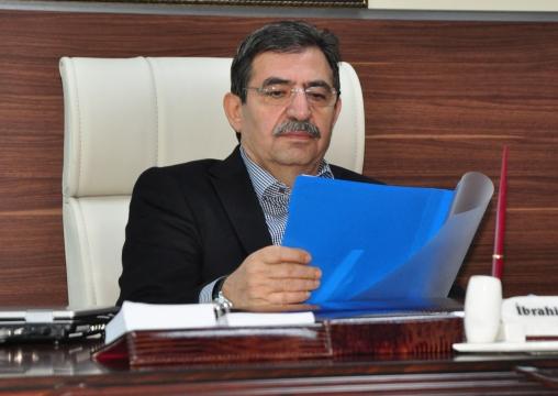 Bakan Güllüce Yozgat Çevre Ve Şehircilik İl Müdürlüğü'nü Ziyaret Etti