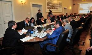 Çevre Operasyonel Yatırım Projesi İçin İmzalar Atıldı