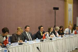 Çevre Operasyonel Programı'nın 21. ve Son Sektörel Komite Toplantısı Gerçekleştirildi