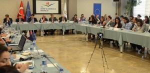 Çevre ve İklim Eylemi Sektör Operasyonel Programı'nın (ESOP) 3. Sektörel İzleme Toplantısı gerçekleştirildi.