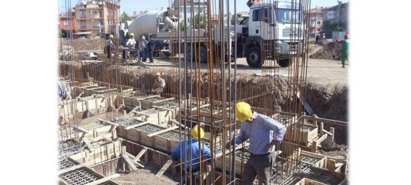 Yapı Denetim ve Yapı Malzemeleri Şube Müdürlüğümüzce Yürütülen Çalışmalar