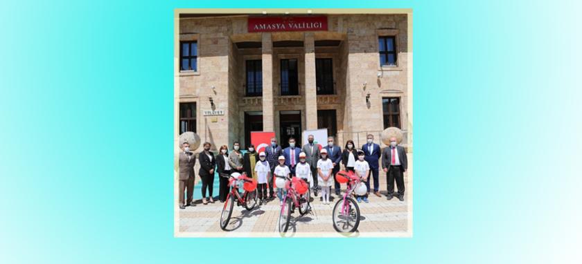 5 Haziran Dünya Çevre Günü Etkinlikleri Çerçevesinde Yarışma Düzenlendi.