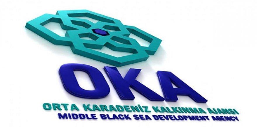 Orta Karadeniz Kalkınma Ajansı (OKA)' ya Sunulan TR83/19/TD/0070 Referans Nolu NetCAD Eğitim Projemiz Kabul Edilmiştir.