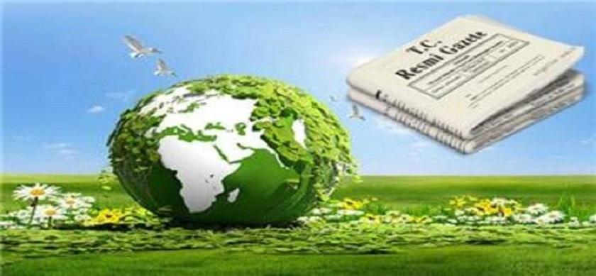 2872 Sayılı Çevre Kanunu Uyarınca Verilecek İdari Para Cezalarına İlişkin Tebliğ (2021/2)