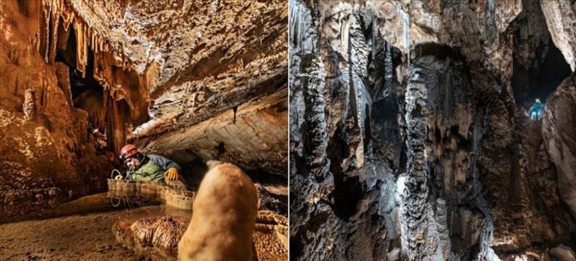 Bakanlığımız 60 Mağarayı Mercek Altına Aldı