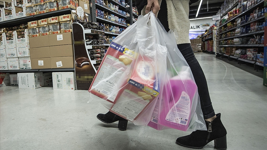 Plastik Poşetlerin Satışı 25 Kuruştan Devam Edecek