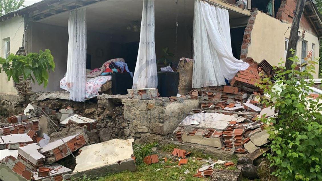 İlimizde Yaşanan Deprem Sonucu Kesinleşmiş Hasar Tespit Durumları Yayınlanmıştır.