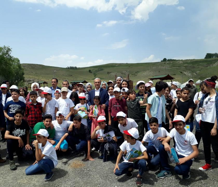 5 Haziran Dünya Çevre Günü ve Çevre Haftası Etkinlikleri