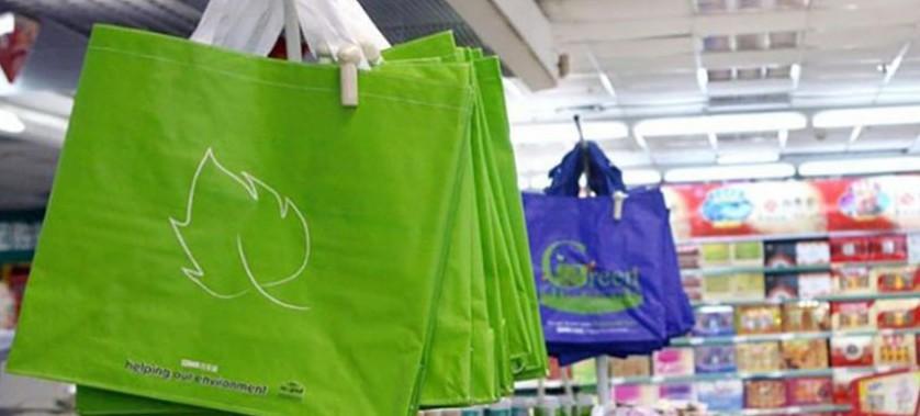 2020 yılında Plastik Poşetlerin Ücretlendirilmesi uygulaması
