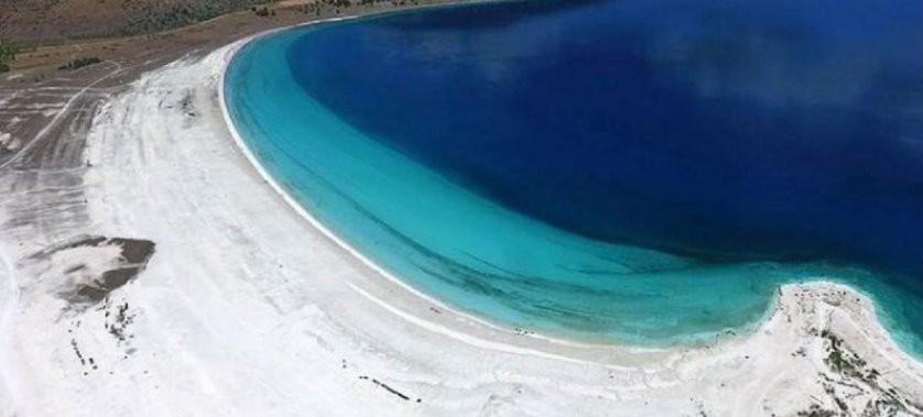 Salda Gölü Özel Çevre Koruma Bölgesi Nazım İmar Planı